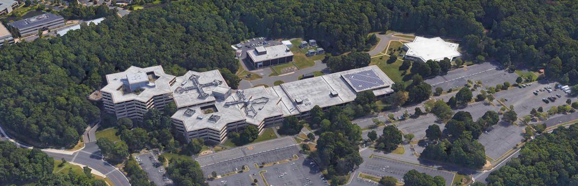 USGS Headquarters JW Powell Building Fire Alarm Replacement