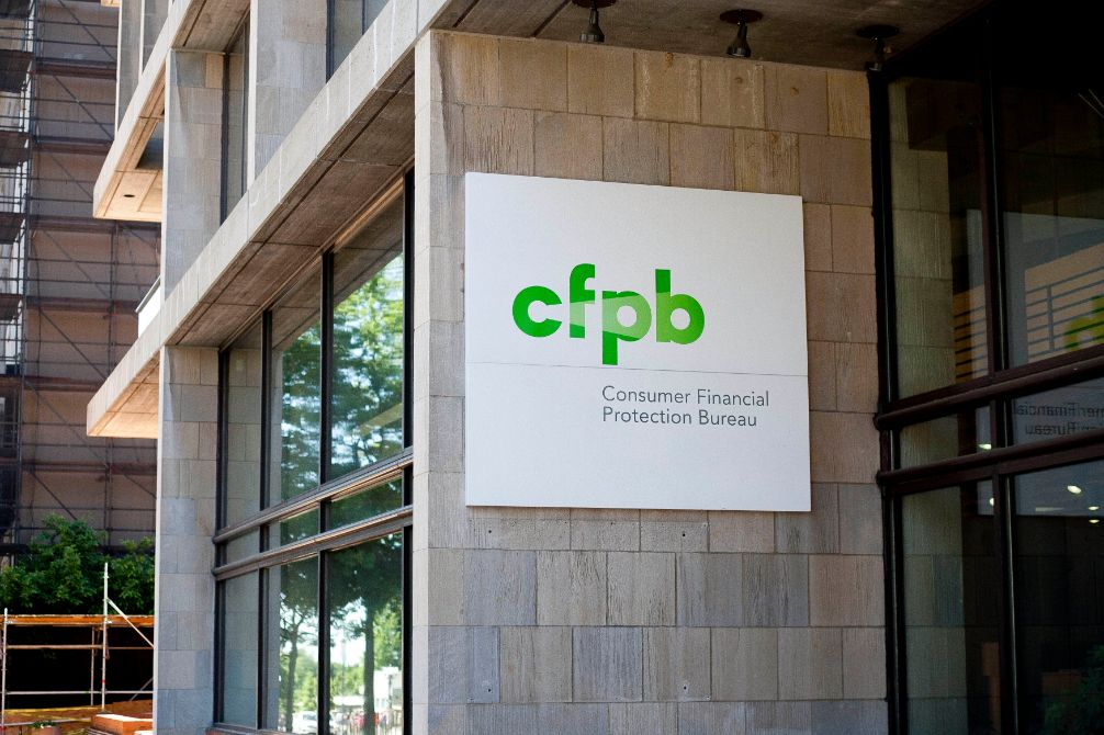 Renovation of the Consumer Finance Protection Bureau 1