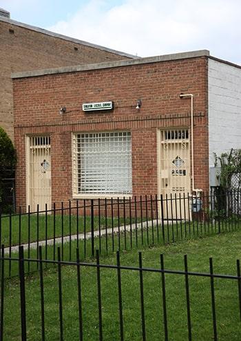 Singleton Electric Company Inc - 1954 to 1962 - 1344 Maryland Ave NE, Washington, DC