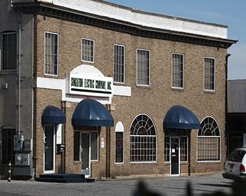 Singleton Electric Company Inc - 1962 to 1968 - 6925 Blair Rd, Takoma Park, MD