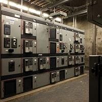 Nebraska Avenue Complex Site Utility Upgrades